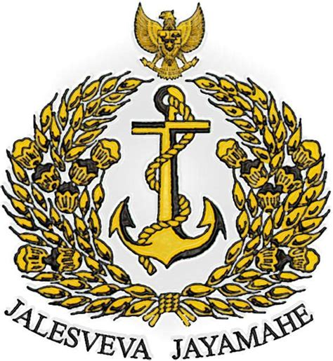 Stiker Mabes Tni Fashion Army national armed forces