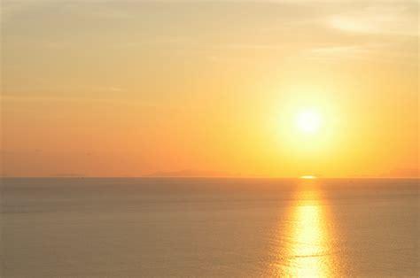 Top Yellow Sy same same sun and sky less than halfway around the world