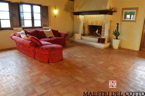 pavimenti casale casale ad avigliano umbro pavimento in cotto rustico ed