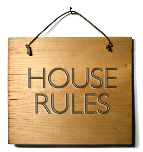 house rules home design house rules promotional opportunities property118 com