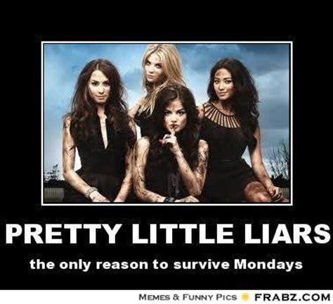 Pretty Little Liars Meme - aria montgomery hairstyles season 1 rachael edwards