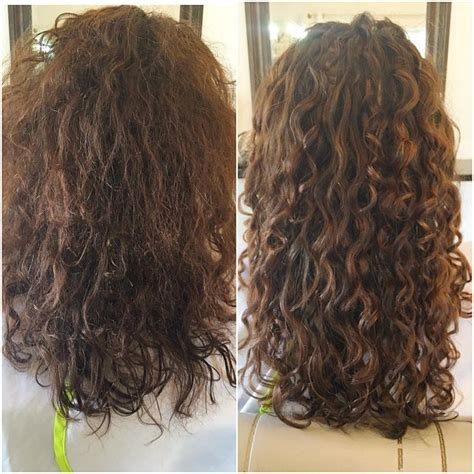 Curly Haircuts Before And After | 15 curly hair transformations you have to see to believe