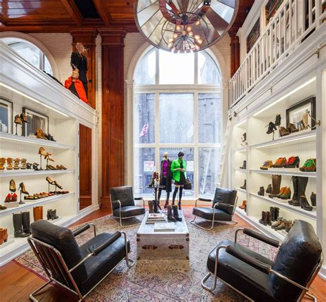 Home Decor Stores In Las Vegas Ralph Lauren S First Polo Flagship Store Opens In New York