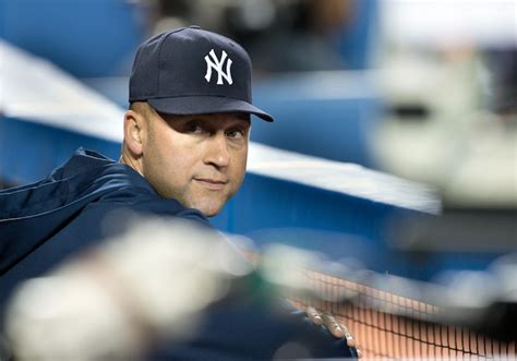 Yankees Derek Jeter Is Getting In The Book Publishing Jeter Publishing