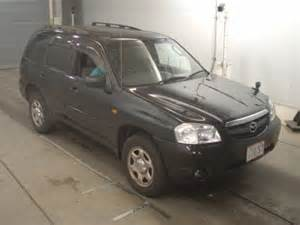 Japanese Used Cars For Sale And Prices 2002 Mazda Tribute Epew For Sale Japanese Used Cars