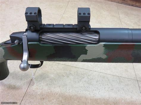 McMillan Bros. Model 98A, Cal. .50 BMG Mcbros 50 Bmg