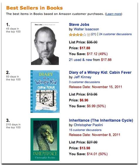bestseller list biography steve jobs bio tops best seller lists the mac observer