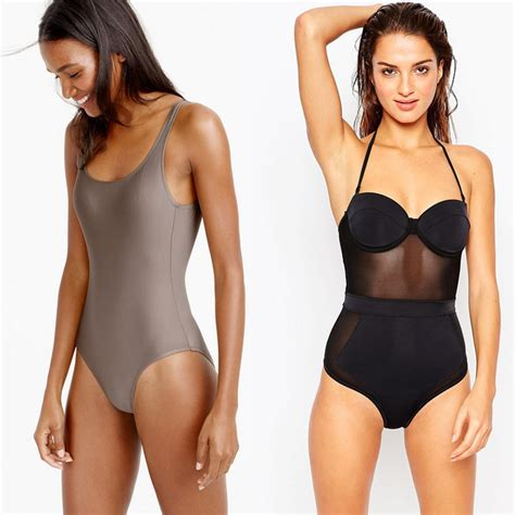 best swimsuit for short women the most flattering one piece bathing suits for every body