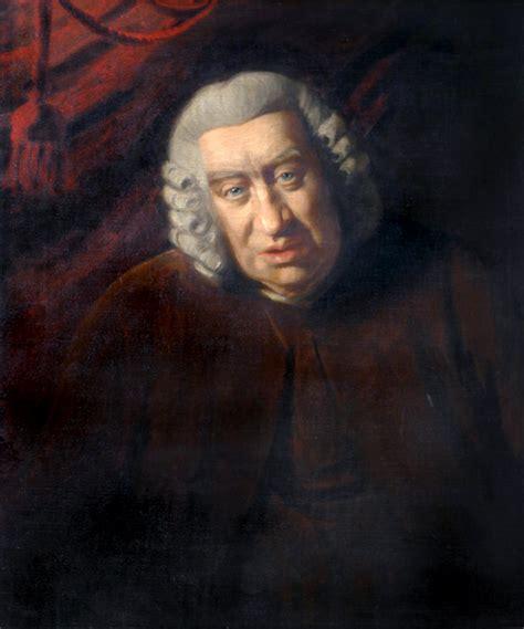 Samuel Johnson samuel johnson wikiquote