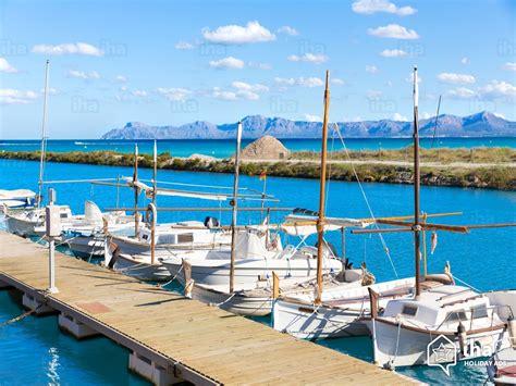 alquiler pisos alcudia alquiler port d alcudia para sus vacaciones con iha particular