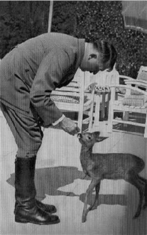 Hitler? Inventores de los Derechos Animales - Info en Taringa!