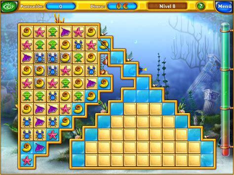 juegos de puzzle y rompecabezas gratis big fish games juegulus fishdom