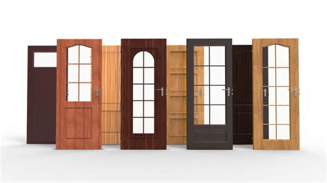 fa軋de de porte de cuisine porte pleine ou porte vitr 233 e pour votre entr 233 e