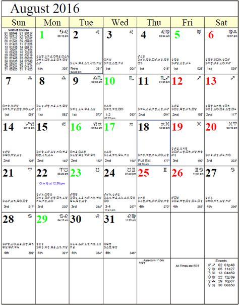monthly astro calendars cafe astrology com