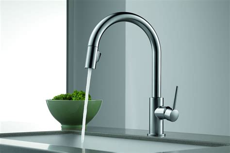 kitchen tap faucet fixtures faucets thrasher plumbing oregon