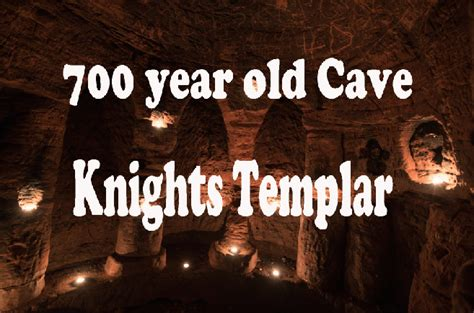 700 year old cave 700 year old giant cave used by knights templar in the