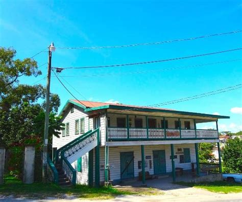 old 76 house photo0 jpg picture of the old house hostel san ignacio tripadvisor
