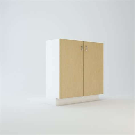 Shallow Cabinet With Doors Base Shallow Cabinet 33 Quot Wide For Two Doors