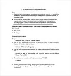 Program Review Template by Program Templates 7 Free Documents In