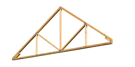 what is wood truss roof construction anyway american