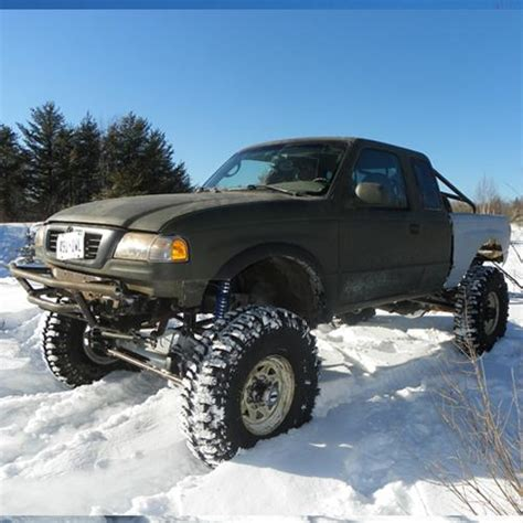 mazda b4000 lifted bull90 s 1998 mazda b series extended cab in nort