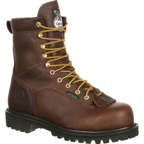 best boot laces boot steel toe waterproof work boot style g8341