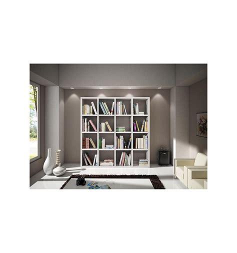 libreria moderna libreria moderna bianco frassinato w568 m lo scrigno