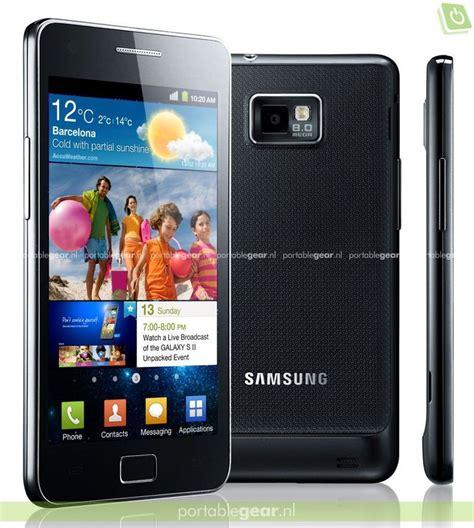 Galaxy S2 samsung galaxy s2 review prijzen en specificaties