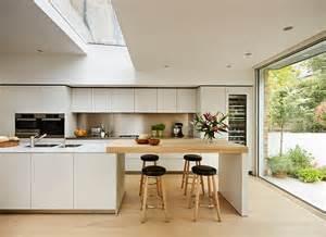 Architect Kitchen Design Ideas To Decorate Scandinavian Kitchen Design
