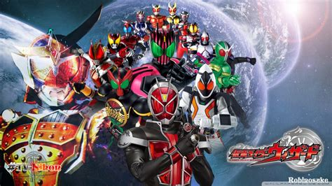 download theme windows 7 kamen rider wizard kamen rider wallpaper hd
