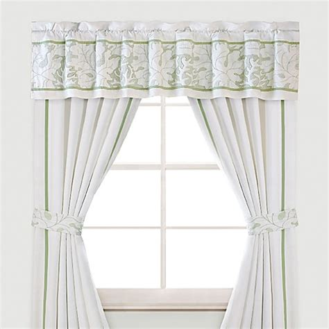 harbor house curtains harbor house brisbane window curtain panel and valance