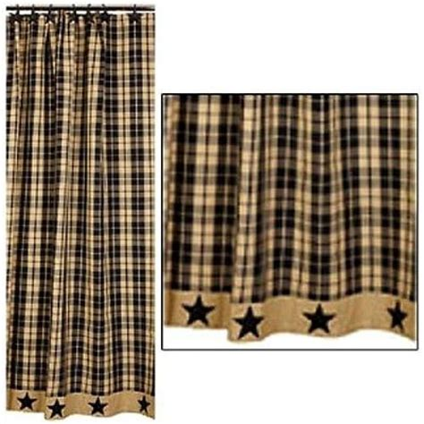 country primitive shower curtains 17 best ideas about primitive shower curtains on pinterest