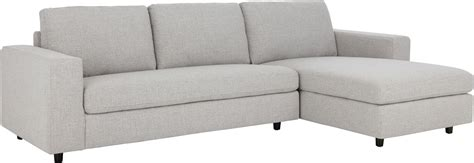 chaise fabric ethan marble fabric sofa chaise from sunpan coleman