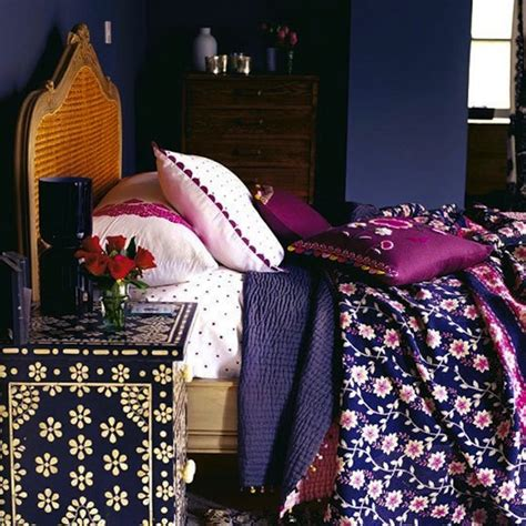 Jewel Tone Bedroom | give your bedroom the royal treatment with 15 jewel tone