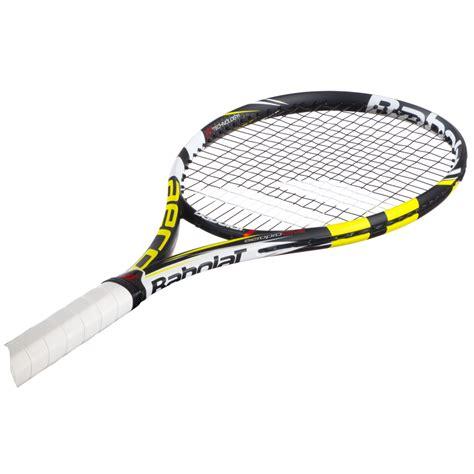 babolat aeropro drive tennis racket mdg sports racquet