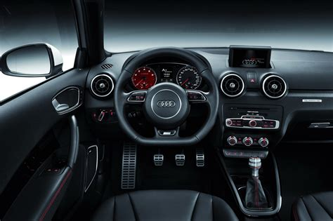 Audi A1 Sportback Innenraum by Audi A1 Interior Image 135