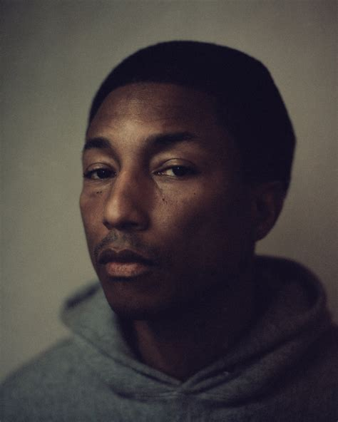 And Williams Pharrell Williams Noise For Figures