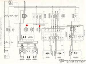 difflockschematic_2 electric relay wiring diagram 13 on electric relay wiring diagram