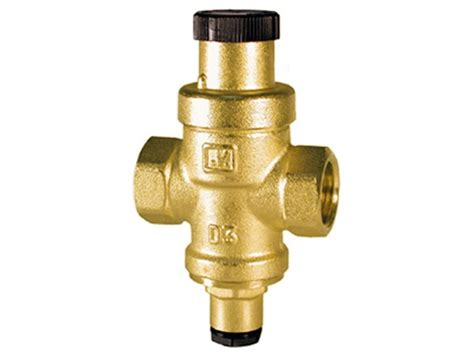 Pressure 15 Bar Pressure Reducing Valves 15 Bar