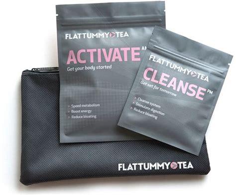Flat Tummy Tea Detox by 1000 Ideas About Tummy Tea On Cinnamon Water