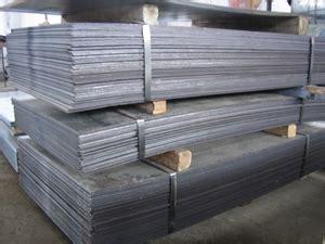 besi baja plat hitam plat kapal daftar harga besi baja
