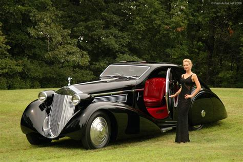 1925 rolls royce phantom 1925 rolls royce phantom i aerodynamic coupe by jonckheere