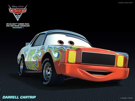 cars disney darrell cartrip disney pixar cars 2 wallpaper 28104483