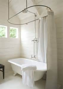 Bath Shower Curtain Rail Shower Curtain Rail Interiors Pinterest