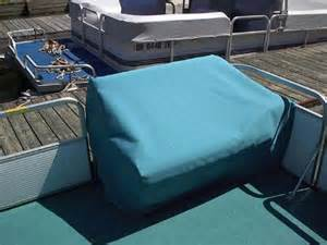 Seat Covers For Pontoon Boats Seat026 Lakeside Canvas