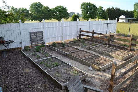 my backyard garden thrift my house my backyard garden