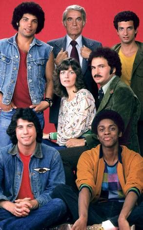 welcome back kotter cast john travolta back for kotter reunion but guess who s mia