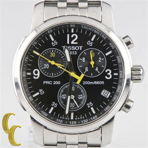 Tissot Sport Yellow Black Leather 1000 images about s watches on s