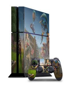 Ps4 Controller Stickers Fortnite by Fortnite Themed Ps4 Playstation 4 Console 2 Controller