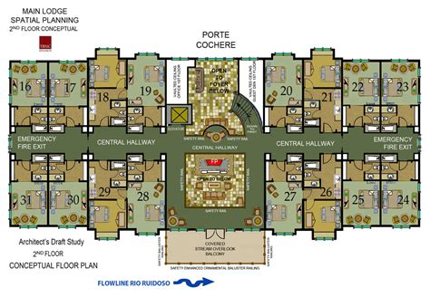 lodge floor plans pinterest the world s catalog of ideas